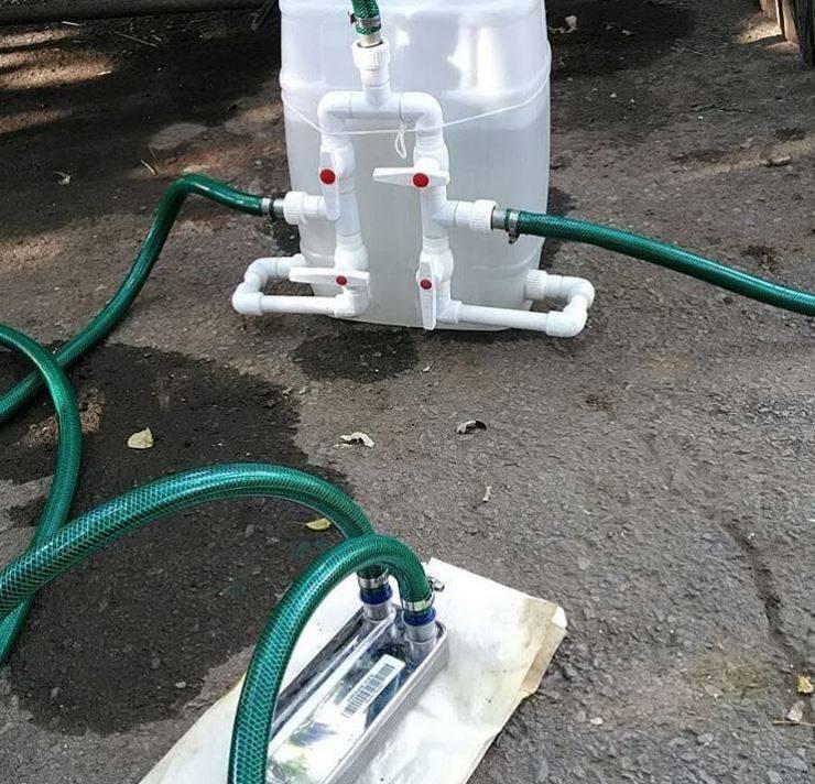 Промывка системы отопления – как промыть отопление в частном доме
