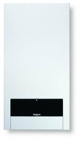 Газовый котел buderus logamax u072-24k: отзывы, характеристики и описание