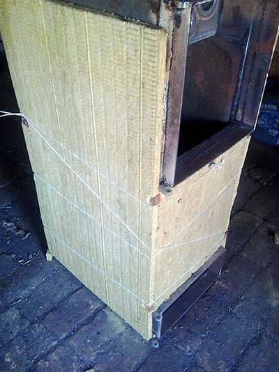 Самодельные котлы длительного горения на дровах – как сделать