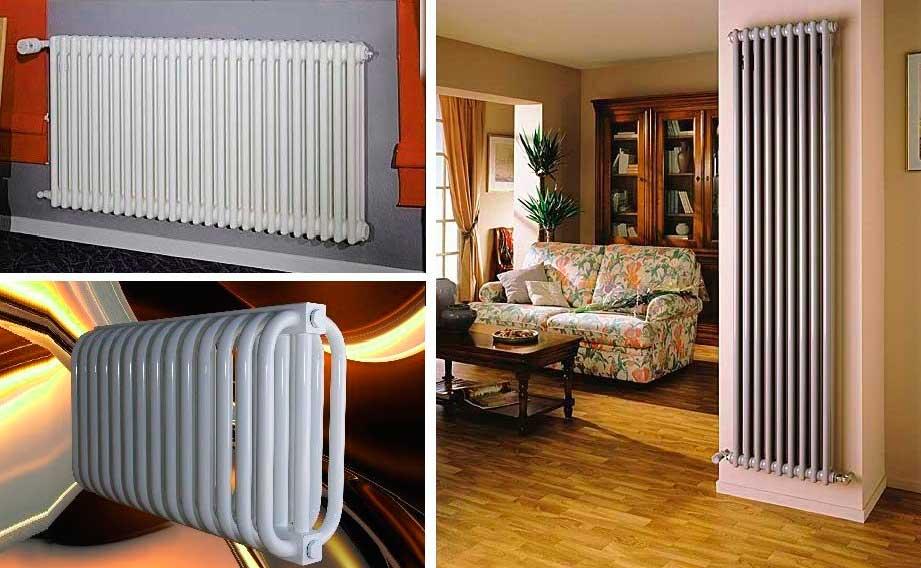 Какие радиаторы отопления лучше для центрального отопления – разновидности батарей, преимущества и недостатки