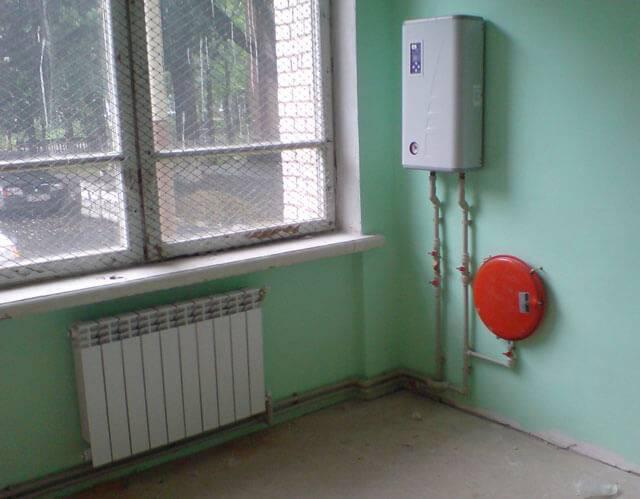 Какое отопление выбрать для частного дома — пример расчета