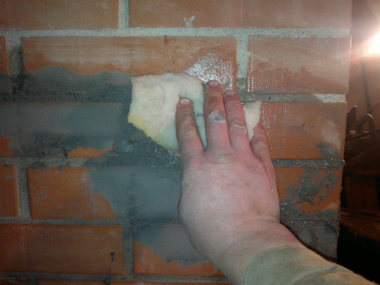 Чем можно замазать печку чтобы не трескалась - глина для печи
