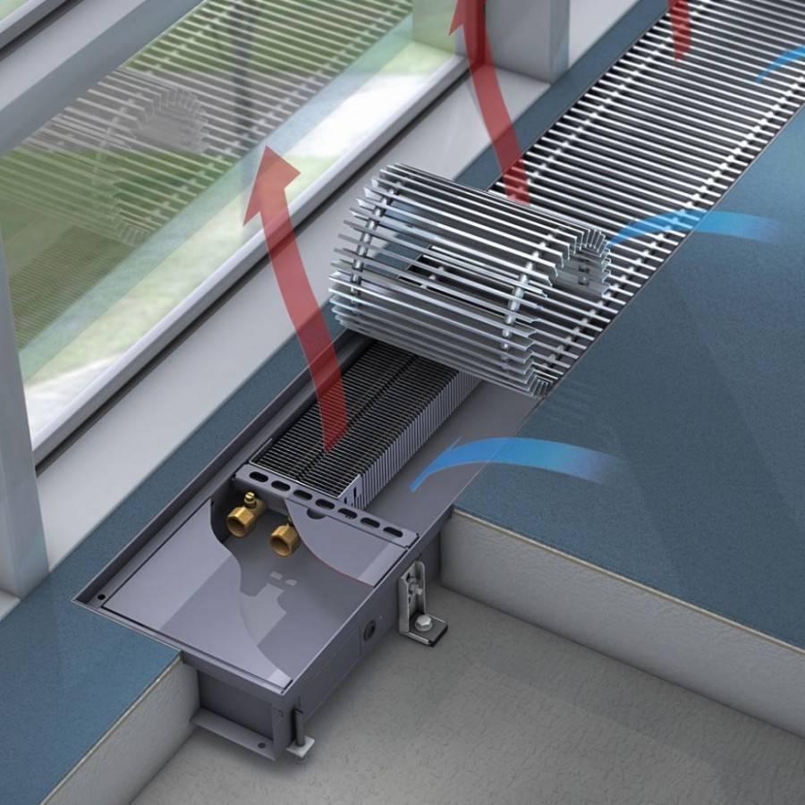 Конвекторное отопление дома – преимущества, особенности, какие конвекторы выбрать