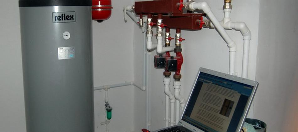 Как сэкономить газ в частном доме