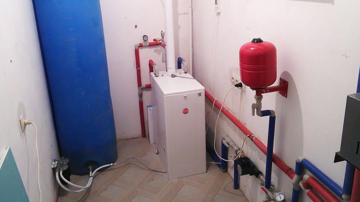 Как устроено дизельное отопление загородного дома – выбор оборудования, преимущества и недостатки