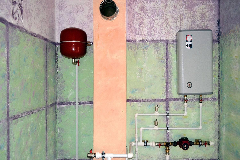 Какой электрический котел лучше выбрать для отопления частного дома