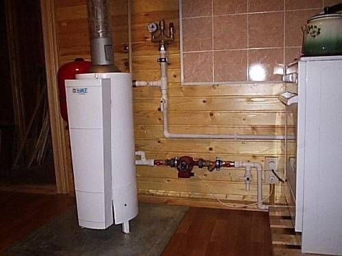 Агв газовые котлы для частного дома