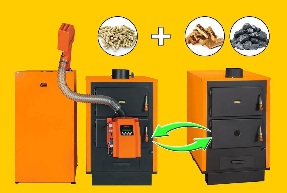 Водяной котел; принцип работы отопительного агрегата, установка и подключение системы отопления