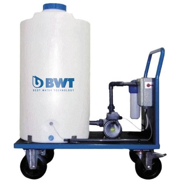Компрессор для промывки системы отопления: выбор и способы применения