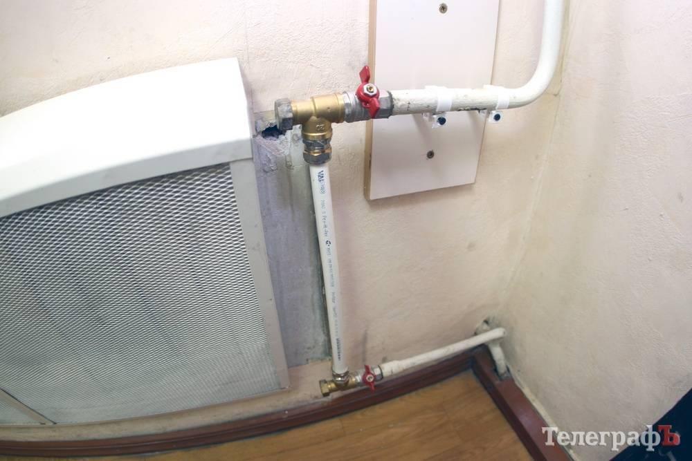 Можно ли отказаться от центрального отопления по закону в квартире? можно ли отключить отопление в отдельной квартире? можно ли провести индивидуальное отопление в многоквартирном доме?