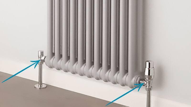 10 лучших моделей стальных панельных и трубчатых радиаторов отопления