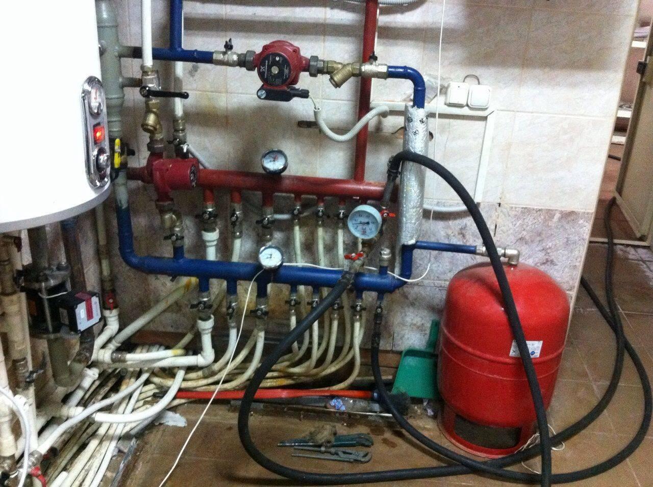 Что предпринять собственнику жилья, чтобы проблемы с системой отопления не застали врасплох