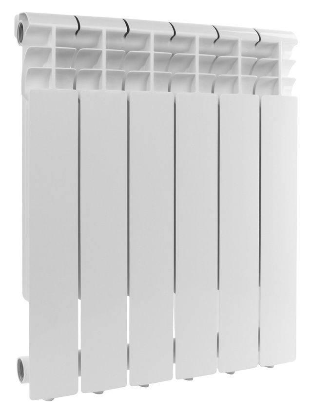 Биметаллические радиаторы отопления: какие лучше (топ-12) | инженер подскажет как сделать