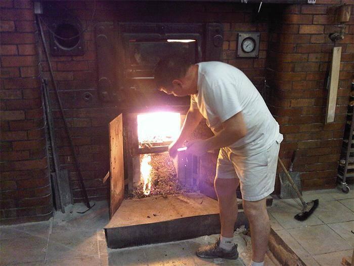 Как обогреть самые дальние уголки дома? установка печи кузнецова с котлом водяного отопления