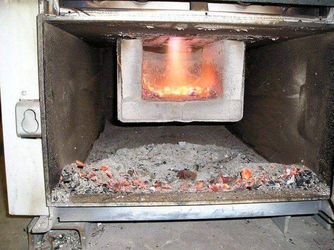 Как правильно топить котел углем без автоматики