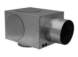 Шибера для дымохода: подробные объяснения и инструкции