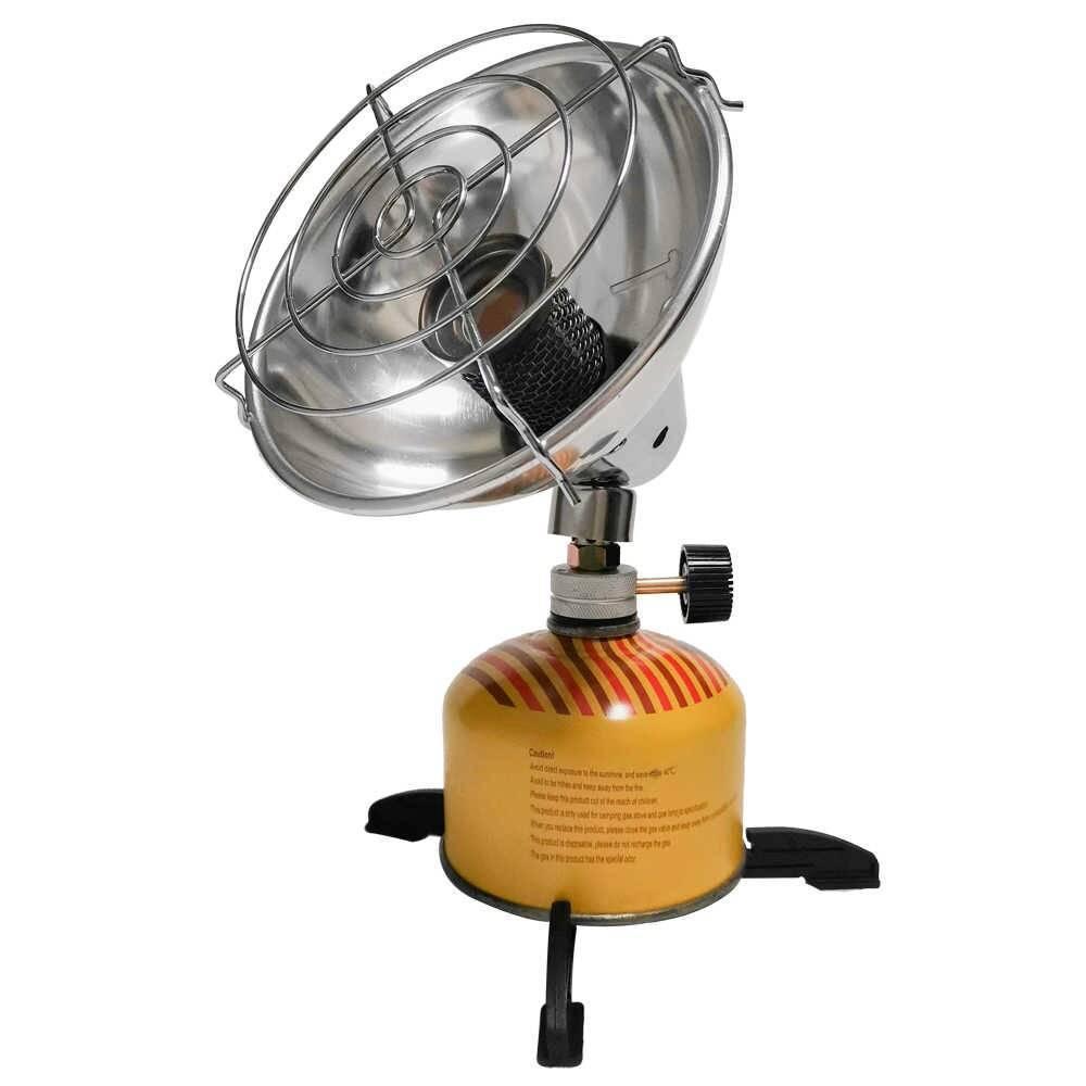 Топ-12 каталитических газовых обогревателей для палатки: обзор лучших моделей и советы покупателям