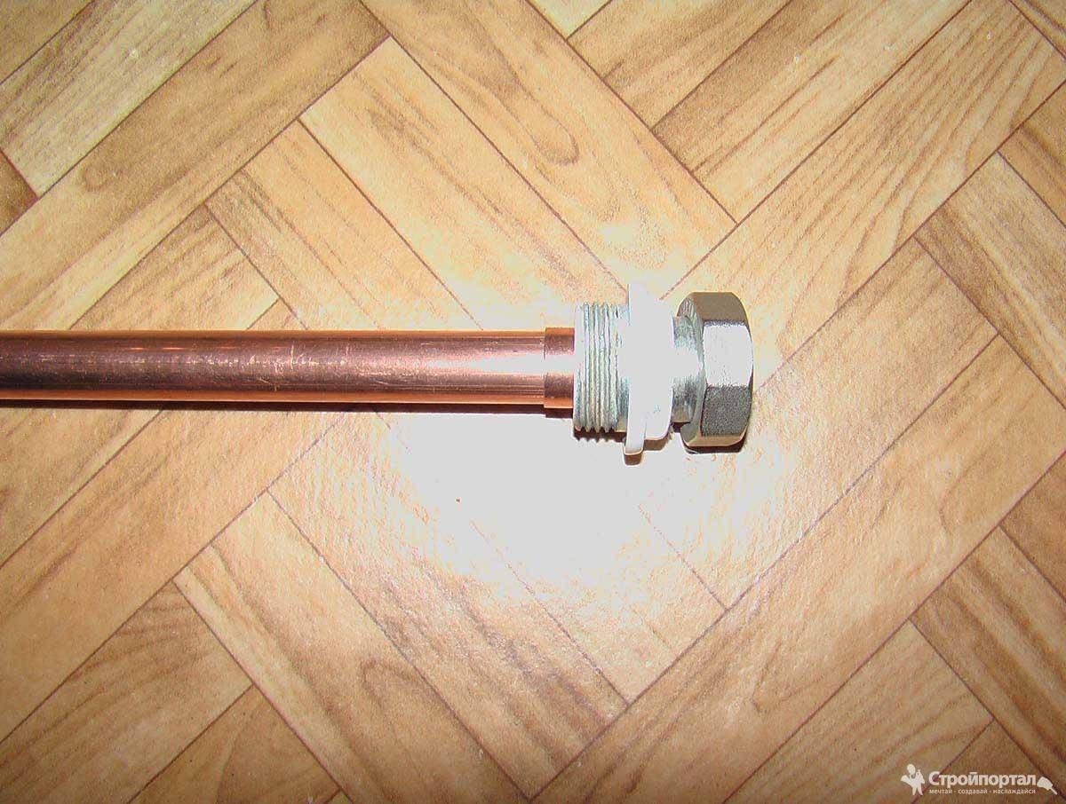 Удлинитель потока для радиатора – равномерное распределение тепла