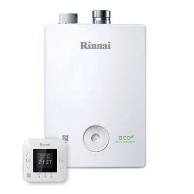 Газовый котел rinnai – эффективность и экономичность