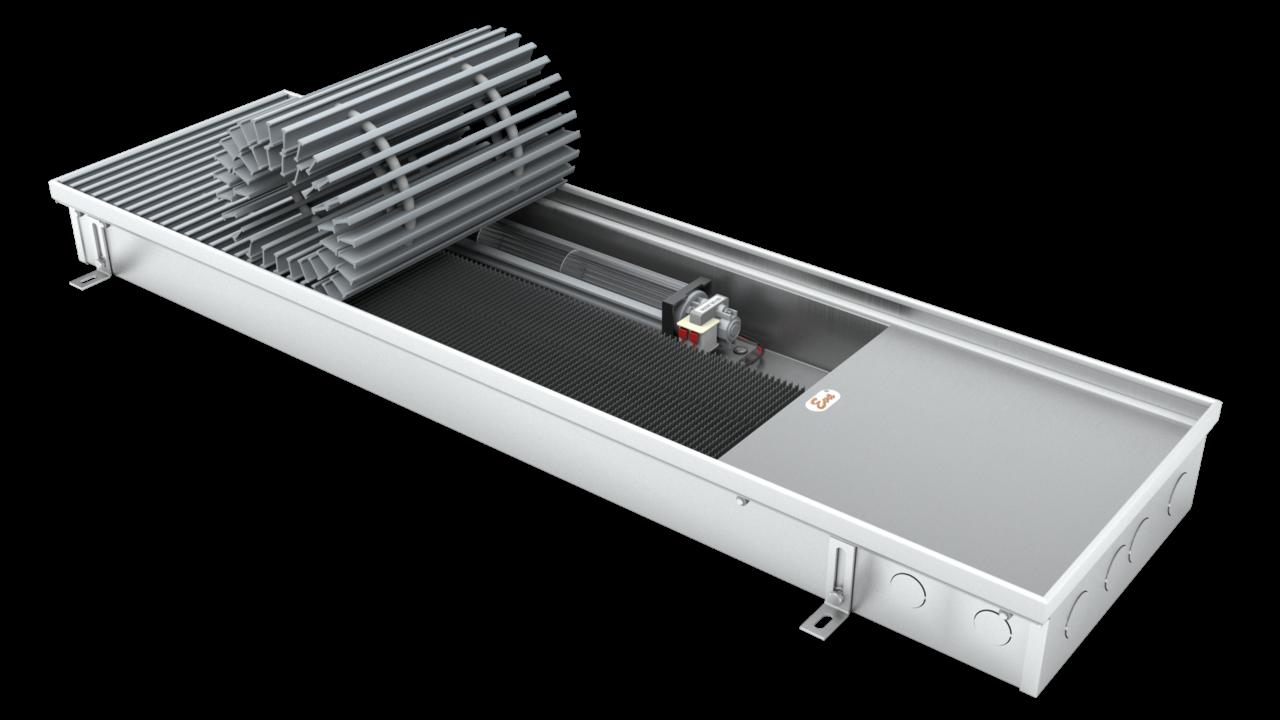 Лучшие внутрипольные конвекторы отопления на 2020 год