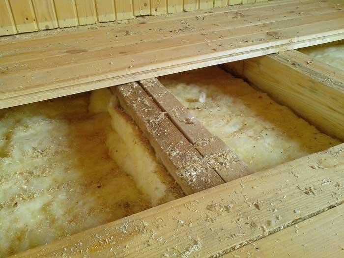 Как утеплить пол на балконе: делаем ремонтные работы своими руками