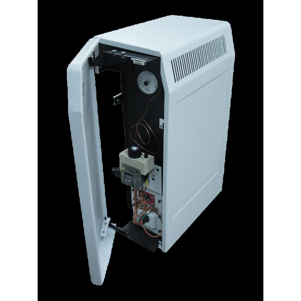 Парапетный газовый котел, системы отопления, двухконтурный и одноконтурный