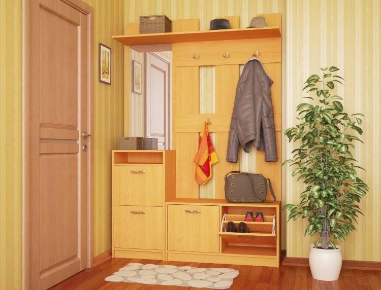 Дизайн прихожей в квартире и доме:175+(фото) идей своими руками