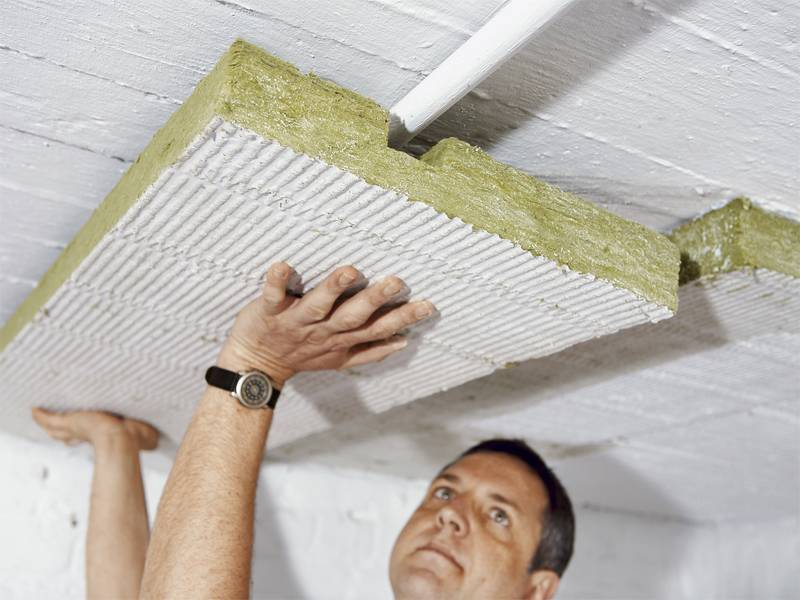 Шумоизоляция стен, полов и потолков в частном доме: руководство и советы