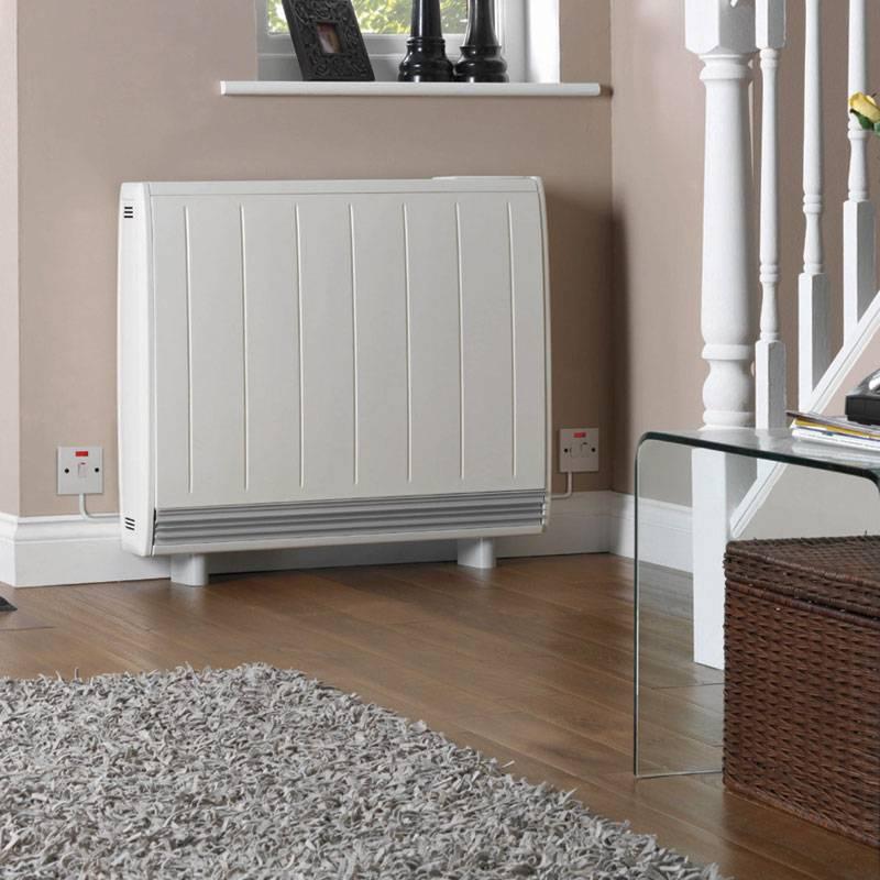 Настенные электрические радиаторы отопления