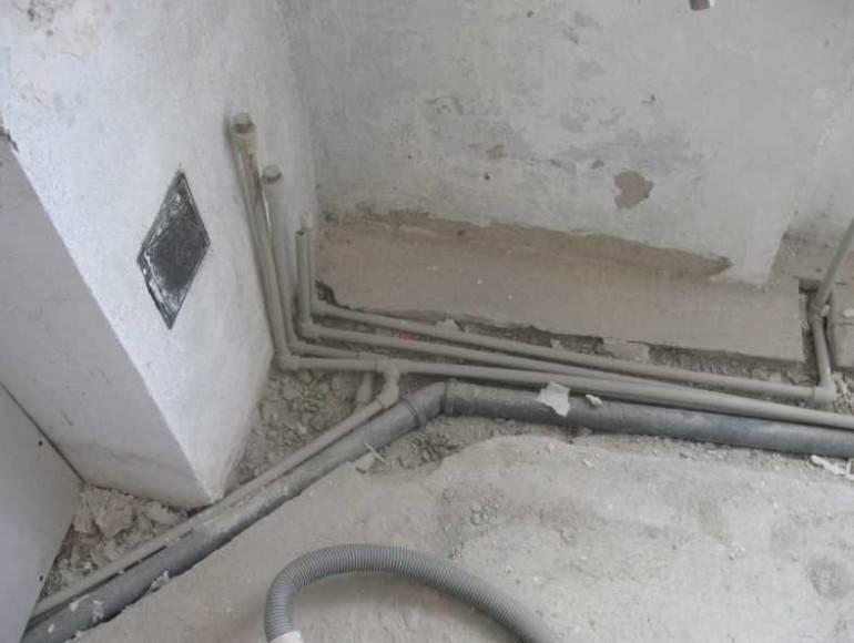 Способы прокладки трубопроводов – открытый и закрытый, правила выполнения работ