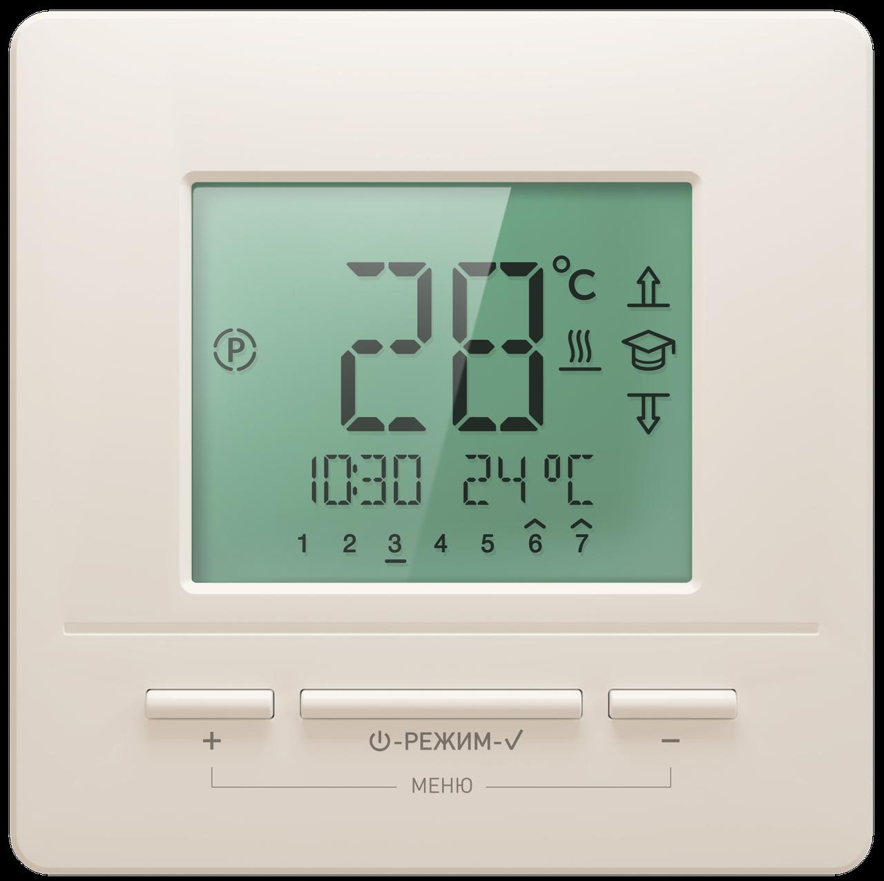 Терморегулятор для водяного теплого пола: устройство, принцип действия,подключение