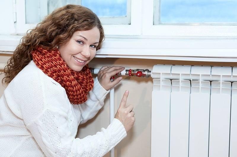 Подбираем крепления для радиаторов отопления