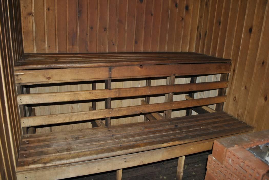 Пошаговая инструкция по сбору каркасной бани своими руками