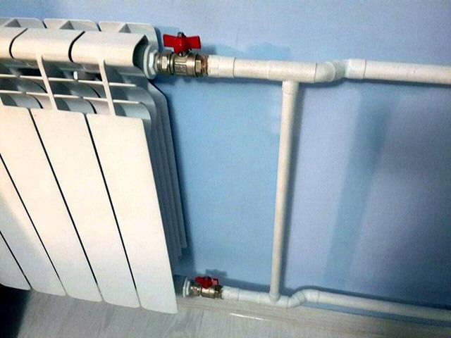Что такое байпас и как он используется в системах отопления. жми!