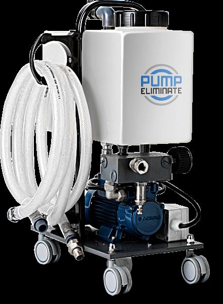 Какие средства и оборудование понадобятся для промывки системы отопления
