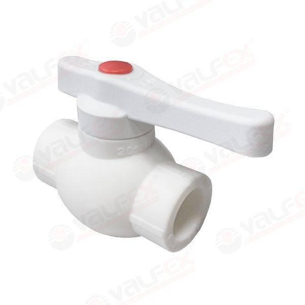 Как выбрать регулировочный кран для системы отопления