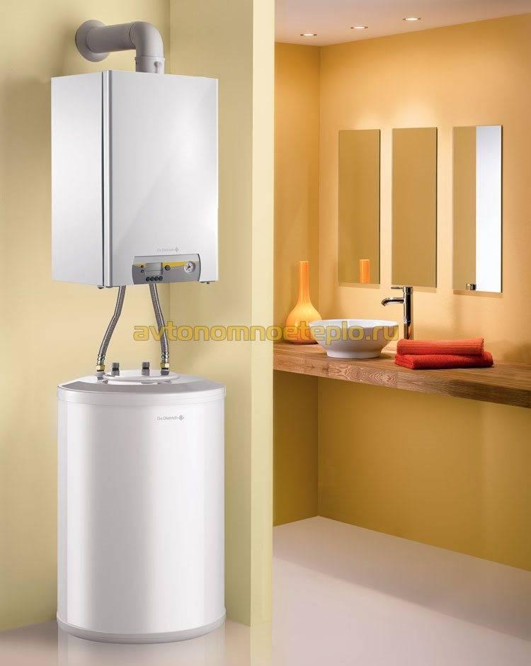 Газовый  котёл для отопления частного дома: простой, дешевый и экономичный – критерии выбора