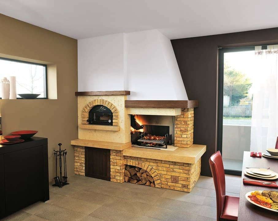 Как выбрать камин для квартиры, виды, правила выбора, какой лучше