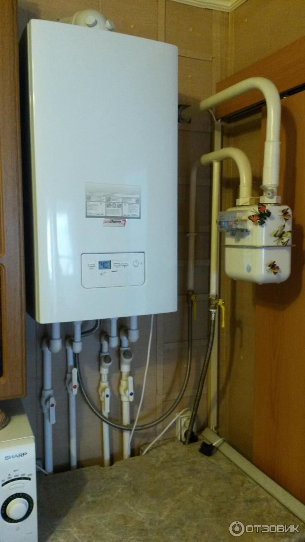 Газовые отопительные котлы protherm - обзор настенных и напольных моделей