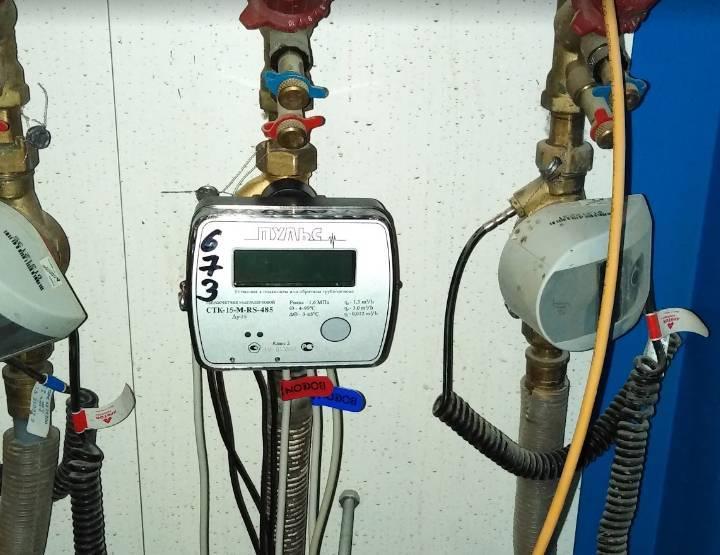 Счетчики на отопление – выгодная экономия для каждой семьи