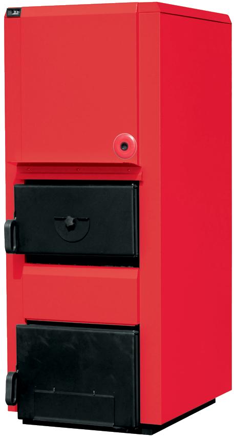 Комбинированные котлы для отопления на дровах, электричестве и газе