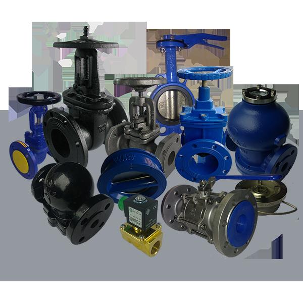 Запорная арматура для трубопроводов: цены и характеристики