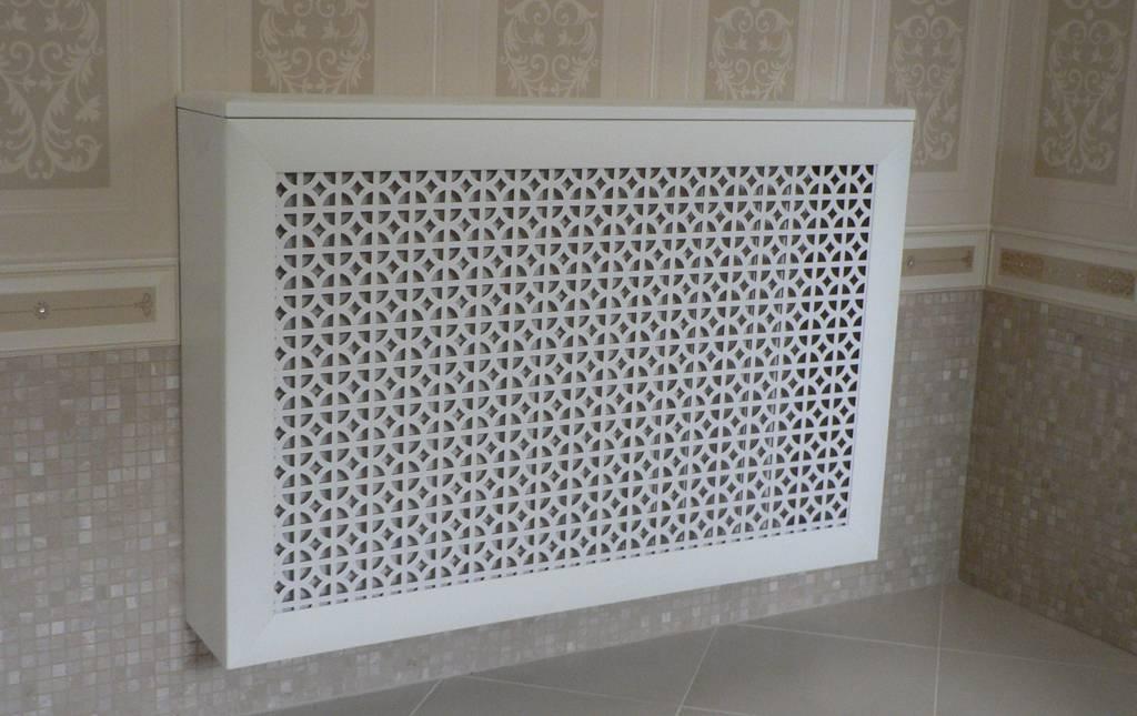 Декоративные решетки для вентиляции: каких типов бывают