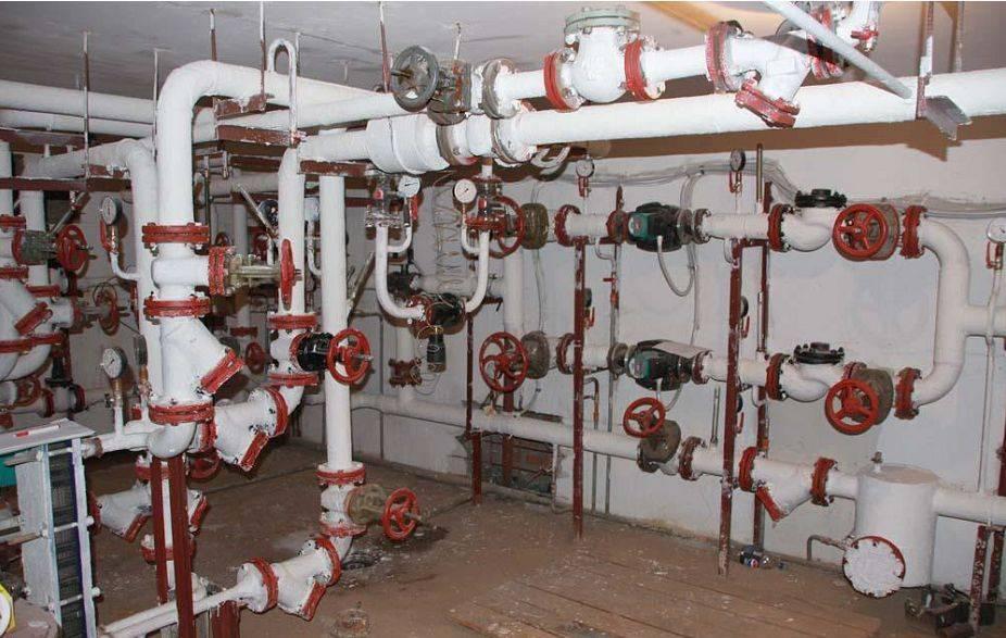 Кто отвечает за отопление в квартире? куда обращаться, если ничего не работает