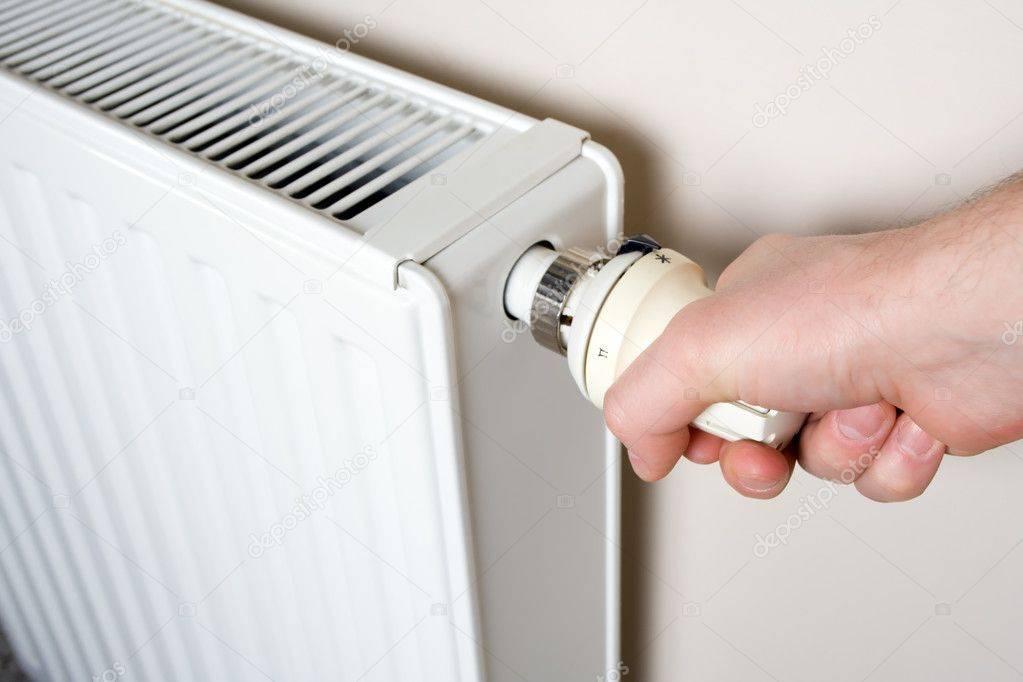 Как перекрыть батарею отопления в квартире, где жарко зимой