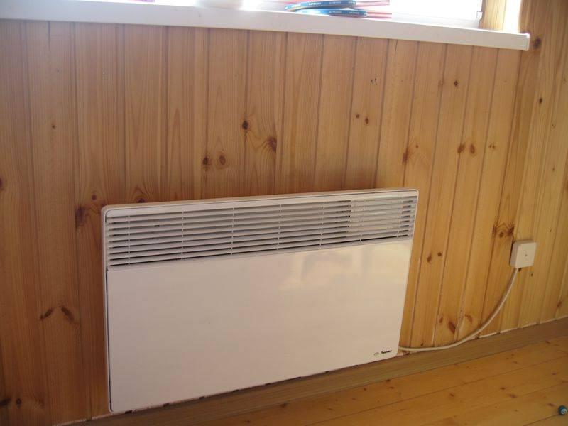 Как правильно выбрать электрический радиатор отопления