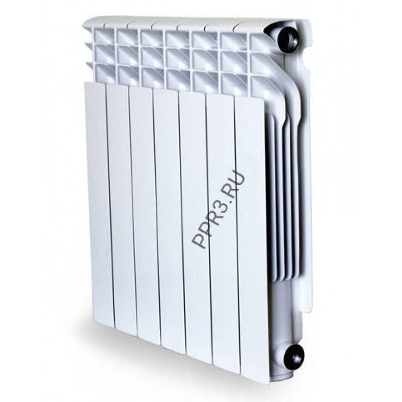 Обзор радиаторов отопления radena