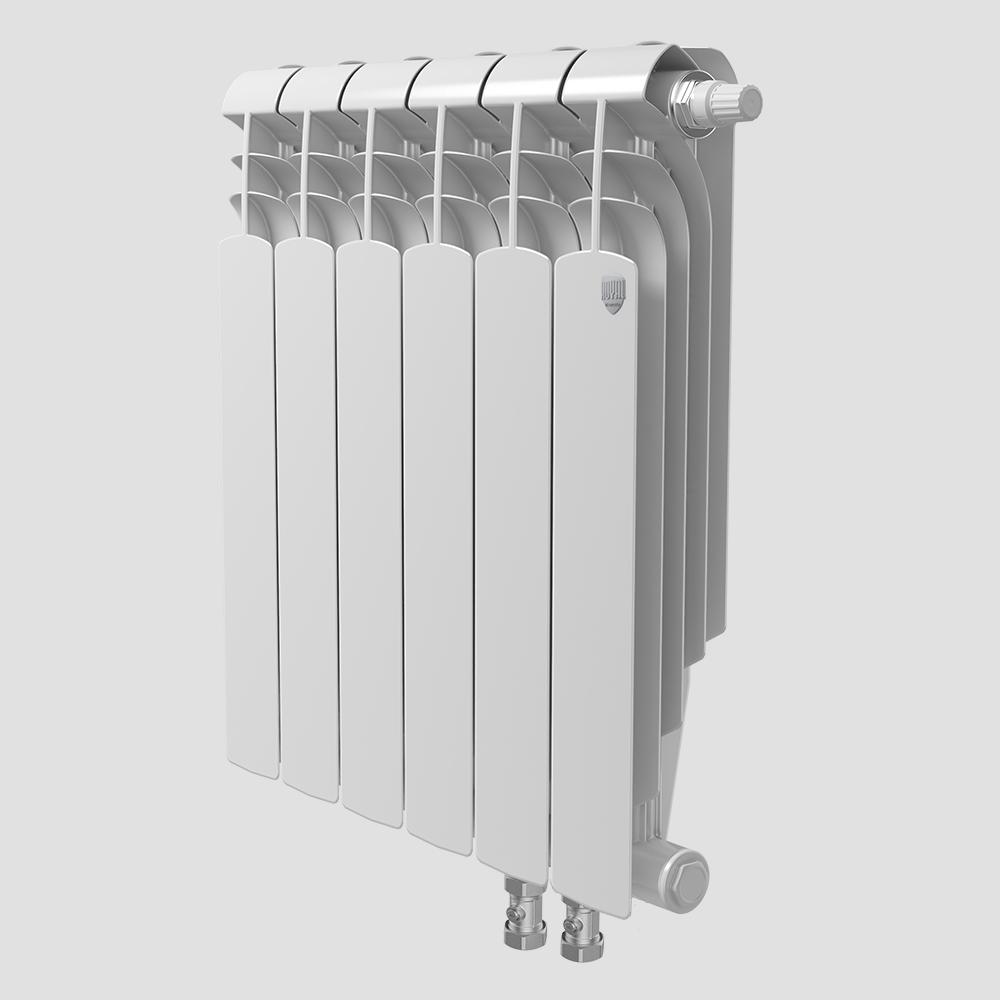 Радиаторы с нижним подключением: плюсы и минусы батарей с нижней подводкой