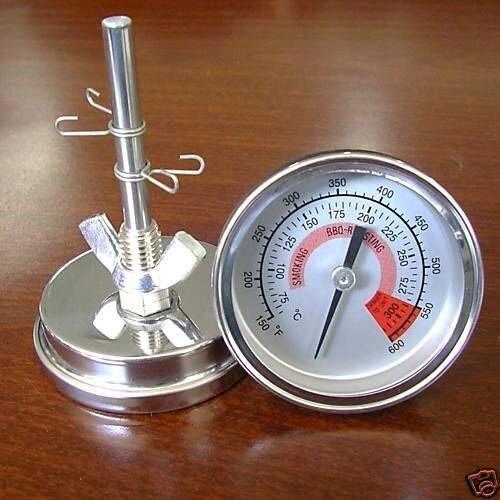 Температура холодного копчения - поддерживаем и контролируем