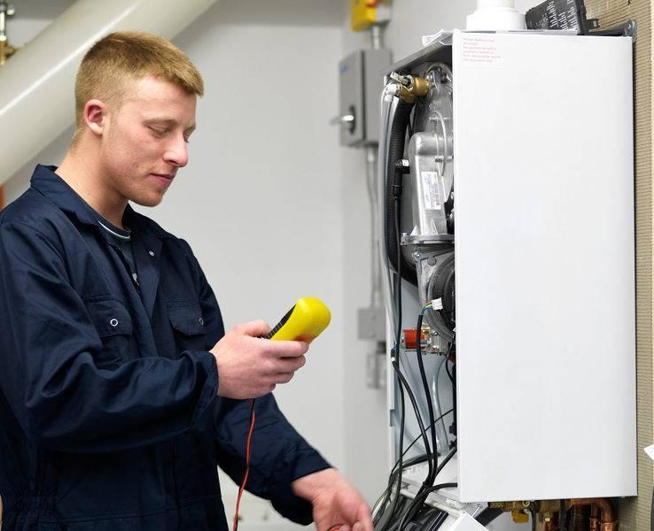 Ремонт и обслуживание котлов отопления  в санкт-петербурге (спб)   rk24